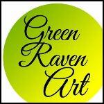 greenravenart