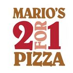 marios2for1pizza